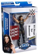 WWE Elite Collection Action Figure Series 37 - Stephanie McMahon
